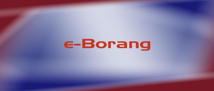 e-Borang