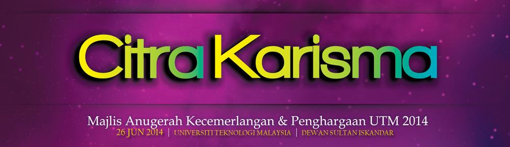 Citra Karisma 2014