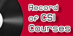 Protected: Record of CSI Courses