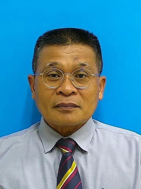 En. Amir Hamzah bin Jamil