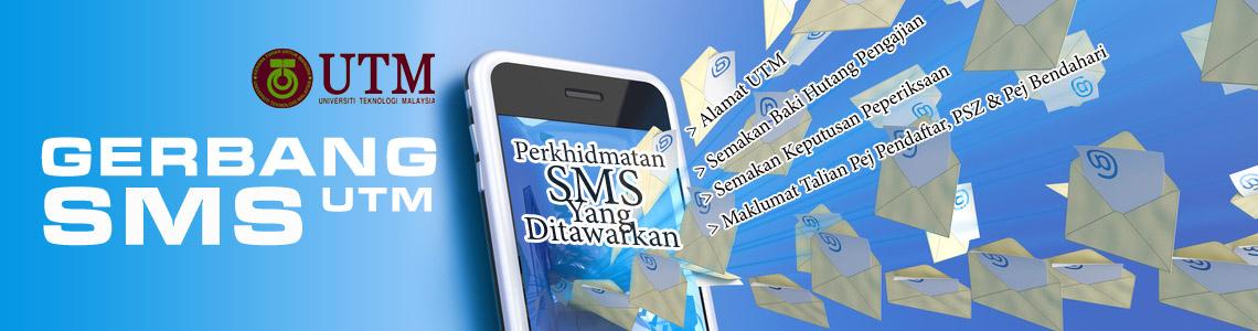 Gerbang SMS UTM