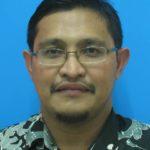 Staf Kembali Kerahmatullah: Tn. Hj. Abdul Hafidz bin Muhamad Sharif