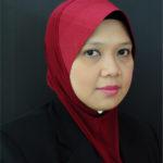 Ketua Seksyen Governan Pejabat Pendaftar